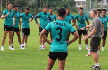 ISL 2020 - Pre-season friendlies sees teams picking up pace in preparation