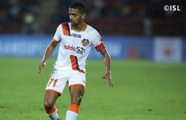 ISL 2020 – Mumbai City FC INDIAN ACES - Players looking to build the team's solid foundation