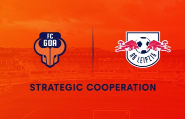 FC Goa and RB Leipzig partner to promote youth football development