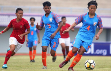 My country and the national team is always my first focus: Ashalata Devi