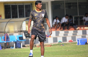 IFA Shield to be a good test for Indian Arrows prior to the I-League