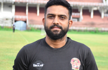 I-League 2021 -- Gokulam Kerala FC appoint new goalkeeping coach