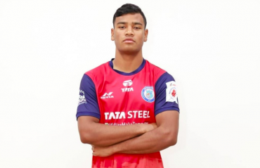 #TFGInterview -- Sandip Mandi gives a new meaning to the phrase 'football is in my blood'