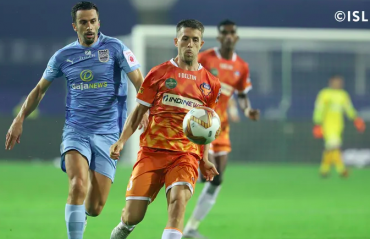 ISL 2020 - 10 man FC Goa lose to Mumbai City by handball-caused penalty in added time