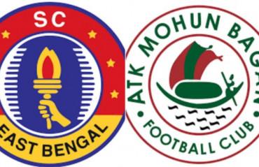 Dream11 Fantasy Football tips for SC East Bengal vs ATK Mohun Bagan