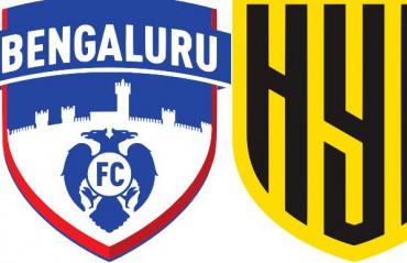 Dream11 Fantasy Football tips for Bengaluru FC vs Hyderabad FC