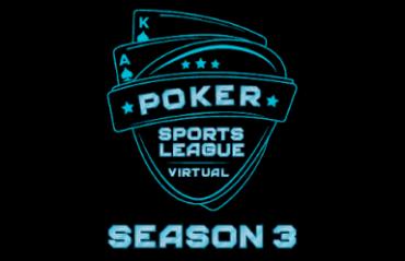 Poker Sports League announces 6 teams for season 3
