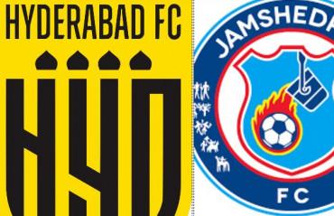 Dream11 Fantasy Football tips for Hyderabad FC vs Jamshedpur FC