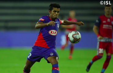#TFGInterview -- Bengaluru FC's Rahul Bheke wants to score against former club East Bengal, and this time he will celebrate