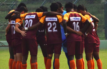 IFA Shield 2020 -- United SC upset Gokulam Kerala FC