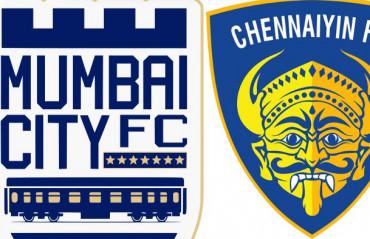 Dream11 Fantasy Football tips for Mumbai City FC vs Chennaiyin FC