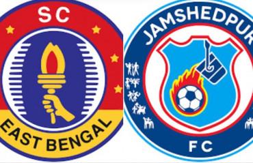 Dream11 Fantasy Football tips for SC East Bengal vs Jamshedpur FC