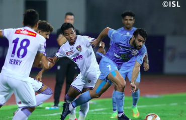 ISL 2020 - Mumbai City fight back from deficit to clinch 2-1 triumph against Chennaiyin FC