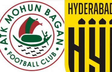 Dream11 Fantasy Football tips for ATK Mohun Bagan vs Hyderabad FC