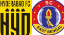 Dream11 Fantasy Football tips for Hyderabad FC vs SC East Bengal
