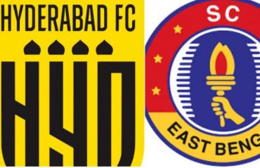 Dream11 Fantasy Football tips for Hyderabad FC vs SC East Bengal