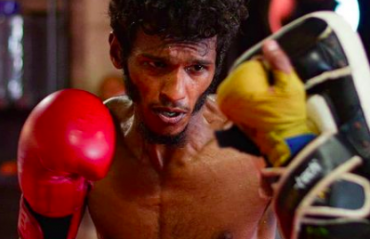 ARJUN'S AIM -- Story of an Indian fighter in Thailand's brutal Muay Thai circuits