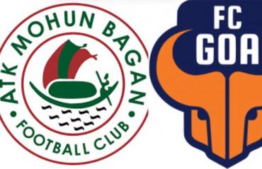 Dream11 Fantasy Football tips for ATK Mohun Bagan vs FC Goa