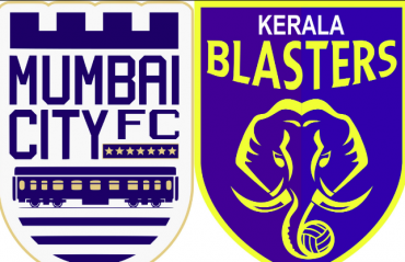 ISL 2021 -- Mumbai City go top of the table with commanding 2-0 win over Kerala Blasters