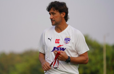 ISL 2021 - Bengaluru FC part ways with Carles Cuadrat, Naushad Moosa takes charge as interim head coach