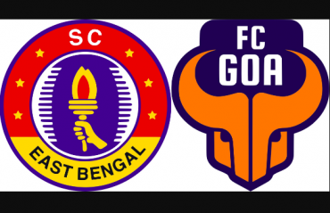 ISL -- Bright shines for East Bengal but Goa hold them to a draw
