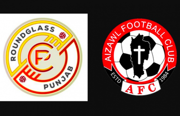 I-League -- Punjab start campaign with a close fought win over Aizawl