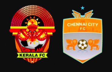 I-League -- Chennai City beat Gokulam Kerala in campaign opener