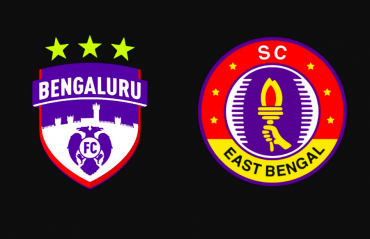 ISL 2021 -- Naushad Moosa's Bengaluru FC edged by East Bengal courtesy Steinnman