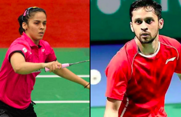 Thailand Open 2021 -- Saina Nehwal, HS Prannoy test positive for COVID-19