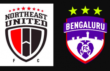 ISL 2021 -- Bengaluru FC fight back from a deficit to hold NorthEast United to 1-1 draw