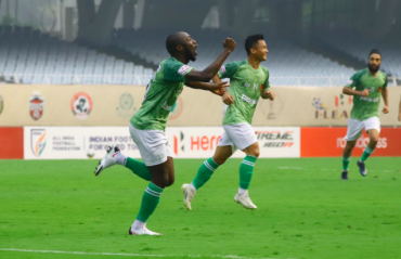 I-League 2021 -- Fierce comeback by Gokulam Kerala FC in 4-3 thriller win over RoundGlass Punjab