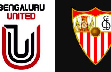 FC Bengaluru United enter partnership with prominent La Liga club Sevilla FC
