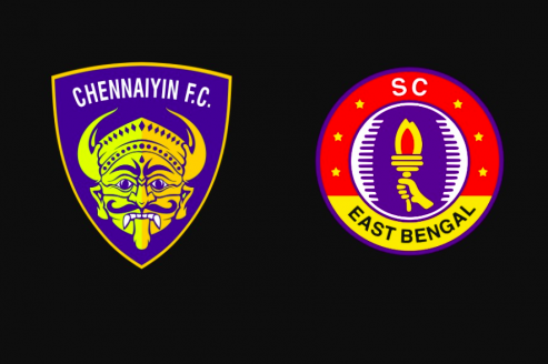 ISL 2021 -- Chennaiyin FC held to a draw by 10 man East Bengal