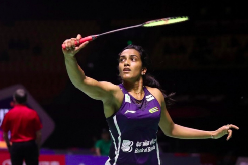 Thailand Open 2021 -- PV Sindhu, Satwik - Chirag pair march into quarter finals