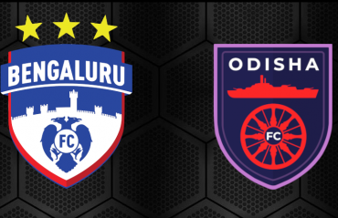 ISL 2021 -- Late equalizer gets Bengaluru FC a point from Odisha, winless streak continues