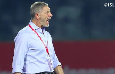 Odisha FC sack head coach Stuart Baxter following tasteless post-match comments
