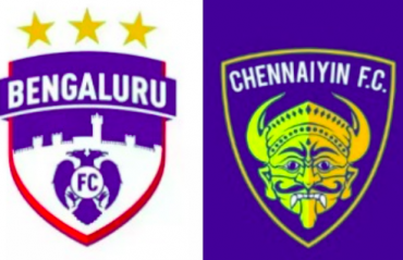 ISL 2021 -- Bengaluru FC, Chennaiyin FC play out a draw in a crucial top four race game