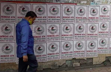 Mohun Bagan fans to hold protest ahead of annual members' meeting