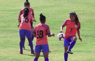 Indian women's national team set to play FIFA friendlies in Turkey