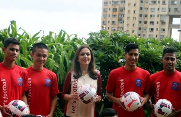 Mumbai and Pune emerge winners with 3 most-wanted in ISL auction