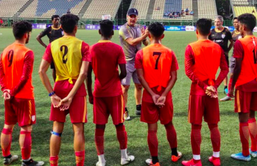 Indian national team - Igor Stimac announces his picks for 35 probables for March friendlies