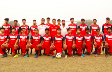 Bhaichung Bhutia Football Schools to open residential academy, hold trials for admission