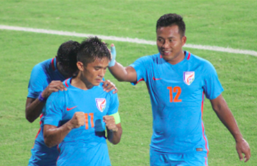 COVID-19 forces Sunil Chhetri out of India's 27-man squad for Oman & UAE friendlies