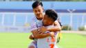 I-League 2021 -- Indian Arrows rally to upset Aizawl FC