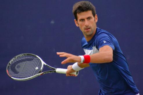 Novak Djokovic -- can the Joker become the undisputed king?