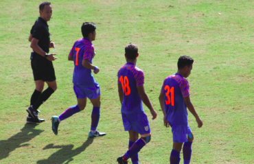 FULL MATCH - India 1-1 Oman - 10 debutants rally in second half for a hard fought draw