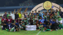 Gokulam Kerala FC make history as the first club from Kerala to win the Hero I-League