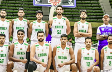 Basketball - India's Asia Cup qualifier matches to take place in August