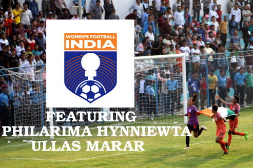 TFG Indian Football Roundup Ep 20 - Women's Football India - Bracing For the Long Journey