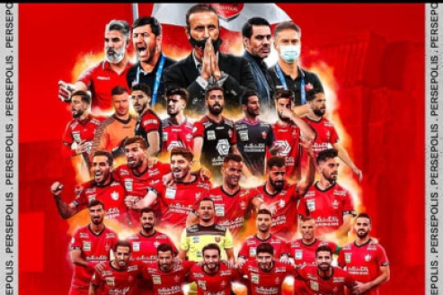 ACL 2021 -- Persepolis FC apologize for distasteful Instagram post
